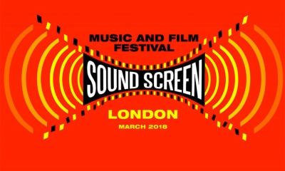 Soundscreen Film Festival - 23 Mar 19 - London
